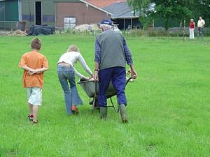 Boerderijcamping 't Vosje